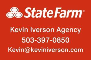 Kevin Iverson LOGO