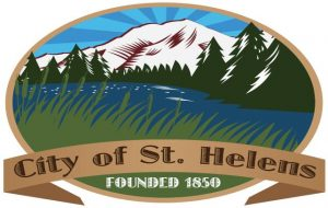 City of St Helens