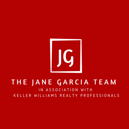 The Jane Garcia Team Logo