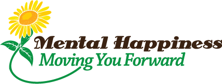 Mental Happiness logo