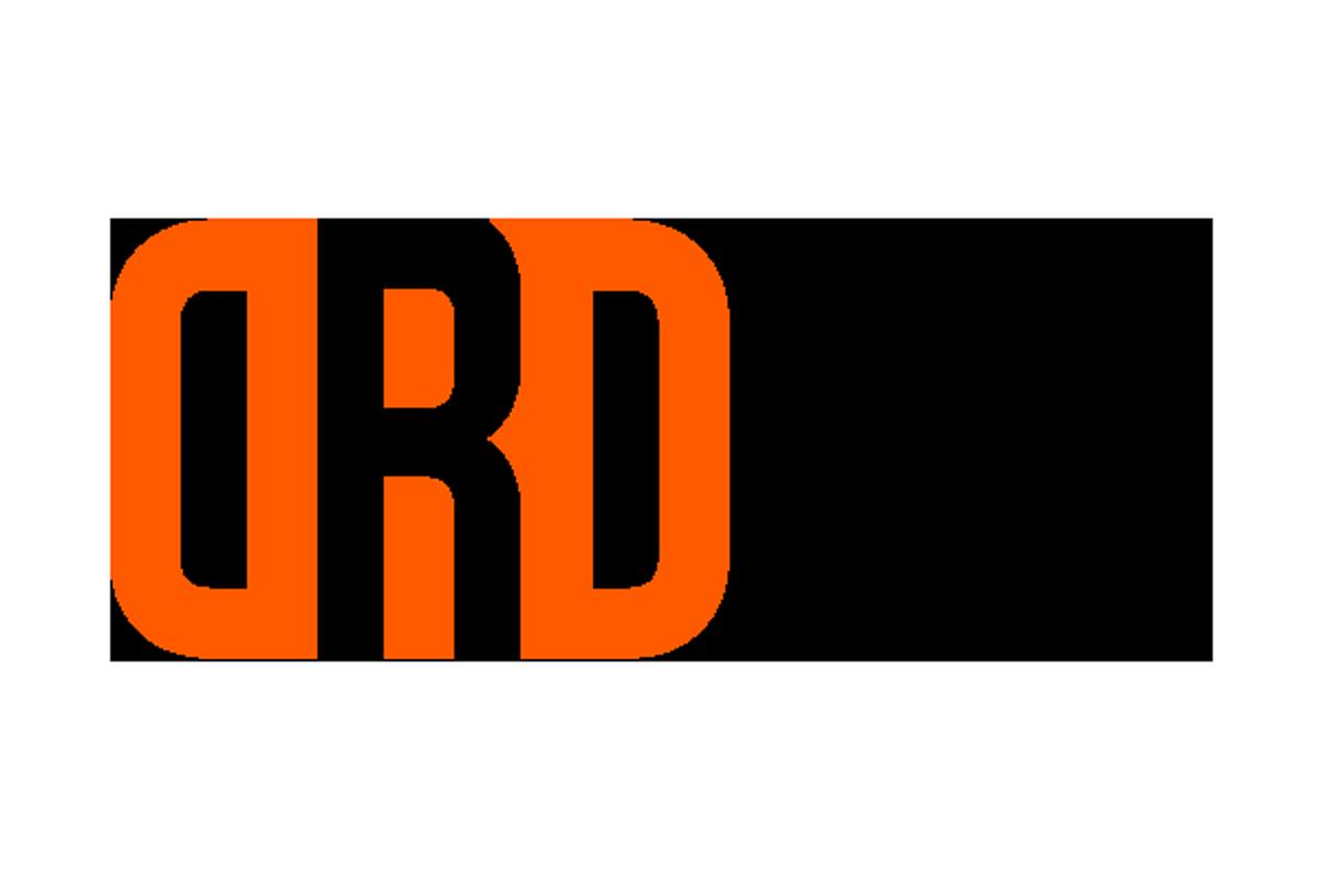 Dan Rocha Design Logo