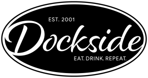 Dockside restaurant logo