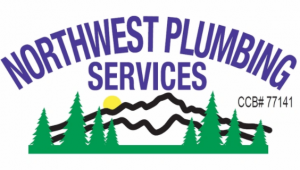 NW Plumbing Services Logo
