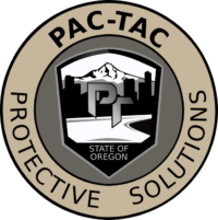 Pactac Protective Solutions Logo