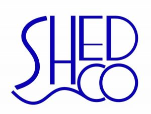 SHEDCO LOGO