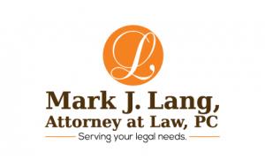 mark lang logo