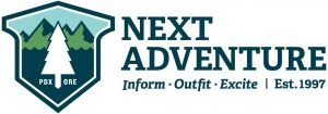 next adventure logo