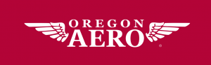 oregon aero logo