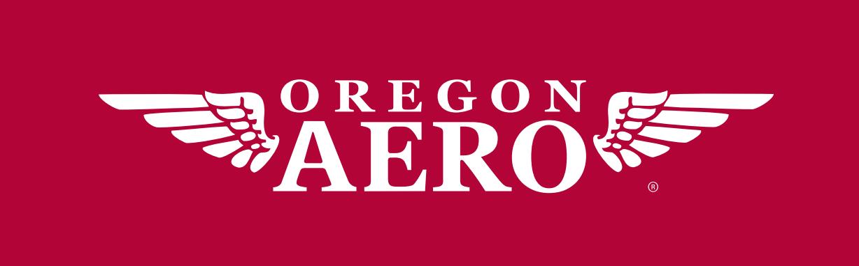 oregon aero logo
