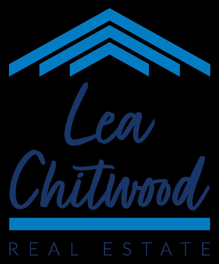 lea chitwood logo