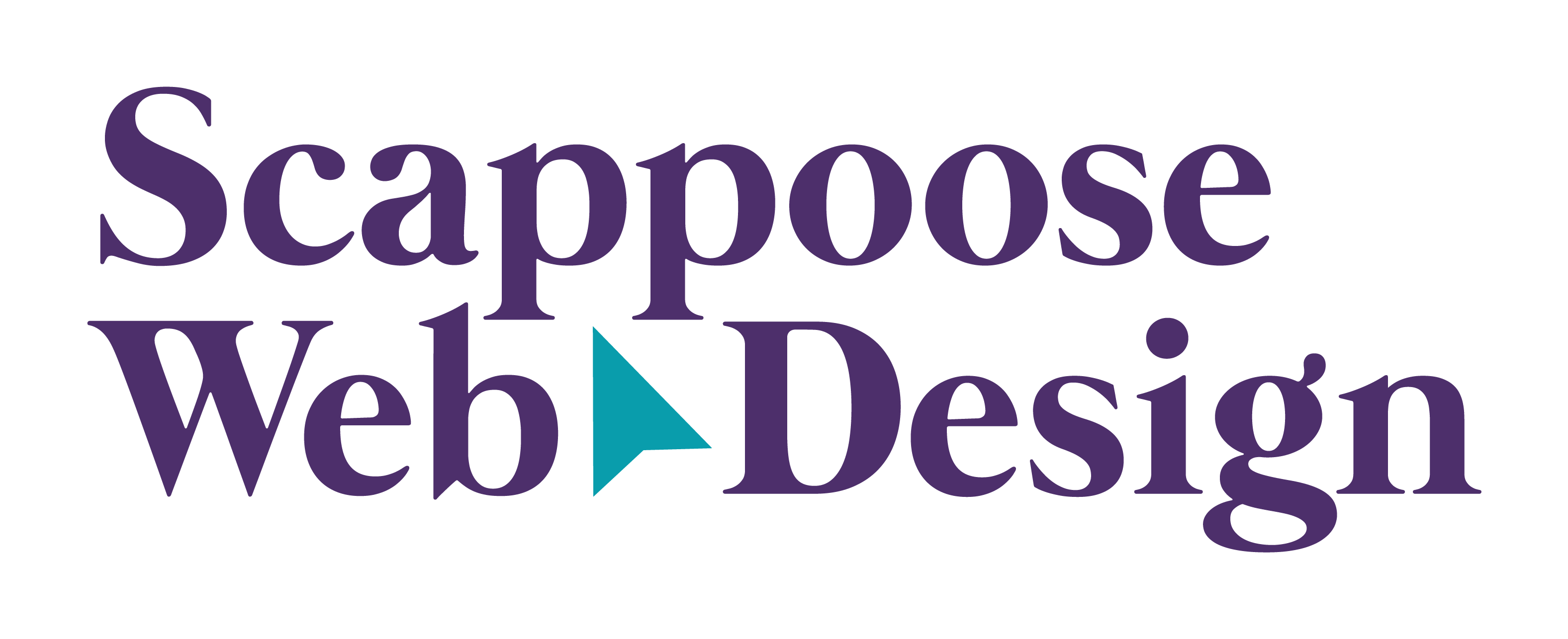 scappoose web design logo