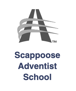 scappoose adventist school logo