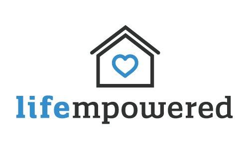 lifempowered logo