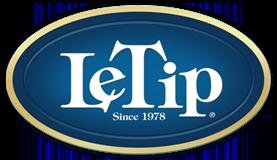 le tip logo
