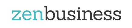 zen business logo
