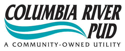 columbia river pud logo