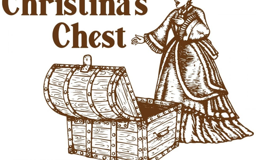 christinas chest logo