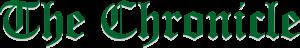 the chronicle logo