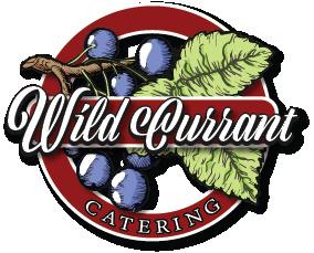 wild currant logo